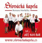 Slovácké kapela