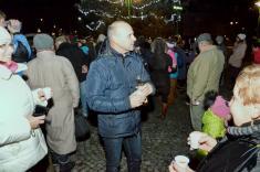 Česko zpívá koledy 2018
