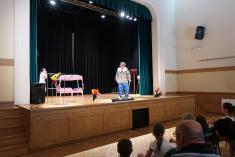 Dětská show 2019