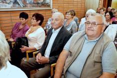 Setkání rodáků 70-níci, 2019
