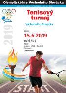 OHVS tenis 2019