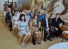 Setkání rodáků 60-níci, 2019