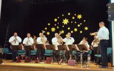 Vánoční koncert DH Straňanka 2019
