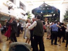 Myslivecký ples 2020