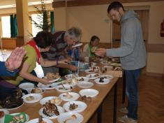 Výstava hub 2014