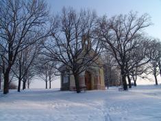 kaple zima3