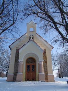 kaple zima4