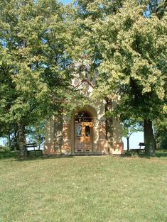 kaple sv trojice